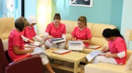 Neue Pflegedienstleitung in der Elif Tagespflege